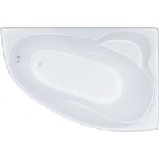 Акриловая ванна Triton Изабель 170x100 Н0000020131 левая