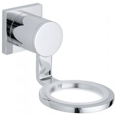 Держатель Grohe Allure 40278000 для стакана или мыльницы