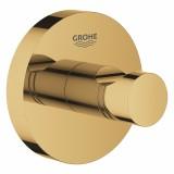 Крючок Grohe Essentials 40364GL1 холодный рассвет глянцевый