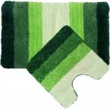 Коврик Iddis Green Gradiente комплект