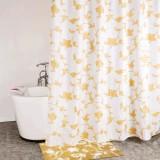 Штора для ванной Iddis Elegant Gold