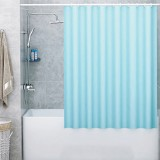 Штора для ванной Wasserkraft Oder SC-30201