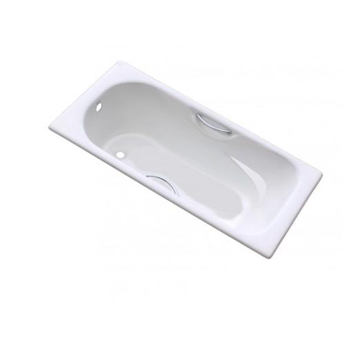 Чугунная ванна Cerutti SPA Elma 170x75 7802