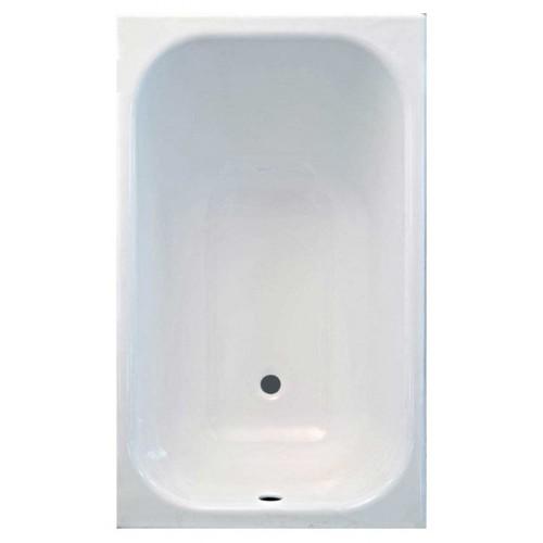 Чугунная ванна Малютка 120x70 Кировский завод