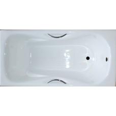 Чугунная ванна Artex Elite Grande 200x85