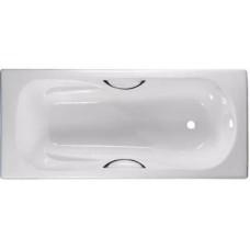 Чугунная ванна Castalia Paola 170x75 Н0000294