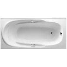 Чугунная ванна Jacob Delafon Adagio 170x80 E2910-00