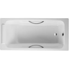 Чугунная ванна Jacob Delafon Parallel 150x70 E2949-00