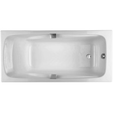 Чугунная ванна Jacob Delafon Repos 180x85 E2903-00