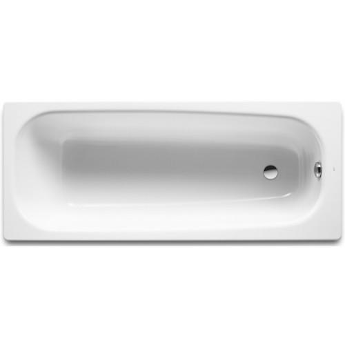Чугунная ванна Roca Continental 150х70 21290300R без антискольжения