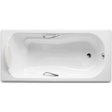 Чугунная ванна Roca Haiti 150х80 2332G000R