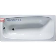 Чугунная ванна Универсал Классик 150x70
