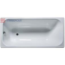 Чугунная ванна Универсал Ностальжи 160x75