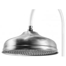 Верхний душ Caprigo 99-101-crm (30 см)