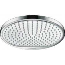 Верхний душ Hansgrohe Crometta S 240 1jet EcoSmart 26724000 9 л