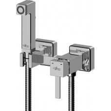Гигиенический душ Rossinka X X25-54 со смесителем