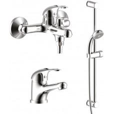 Комплект для ванной Rossinka SET35-80