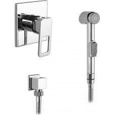 Гигиенический душ Timo Sahara 2080/00SM со смесителем