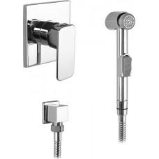 Гигиенический душ Timo Selene 2089/00SM со смесителем