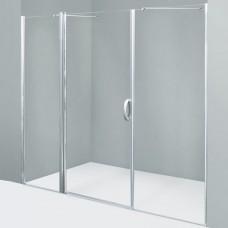 Душевая дверь в нишу Am.Pm Bliss L 204,2-207 см