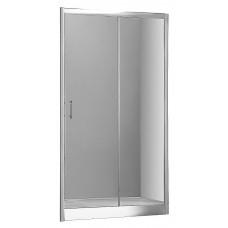 Душевая дверь в нишу Aquanet Alfa 140-12