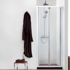 Душевая дверь в нишу Aquanet Alfa 210018
