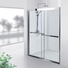 Душевая дверь в нишу Aquanet Delta NPD6122 120 см