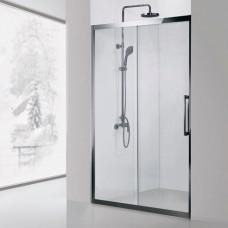 Душевая дверь в нишу Aquanet Delta NPE6121 140 см