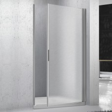 Душевая дверь в нишу BelBagno Sela B 1 90 Ch Cr