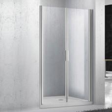 Душевая дверь в нишу BelBagno Sela B 2 110 Ch Cr