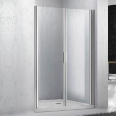 Душевая дверь в нишу BelBagno Sela B 2 120 C Cr