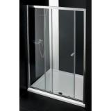 Душевая дверь в нишу Cezares Anima BF1 120 P Cr