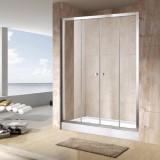 Душевая дверь в нишу Cezares Anima BF2 160 C Cr