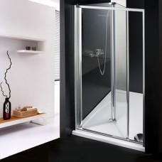 Душевая дверь в нишу Cezares Anima BS 90 C Cr