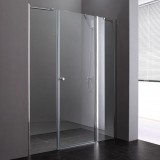 Душевая дверь в нишу Cezares Elena B13 100/60/50 C Cr
