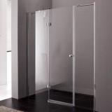 Душевая дверь в нишу Cezares Elena B13 90/60/30 C Cr