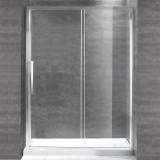 Душевая дверь в нишу Cezares Lux soft BF1 120 C Cr