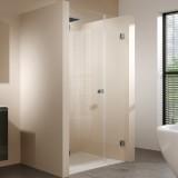 Душевая дверь в нишу Riho Scandic Soft Q102 160 см, L