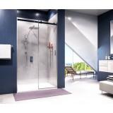 Душевая дверь WasserKRAFT Alme 15R30 130х200 см