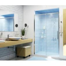 Душевая дверь WasserKRAFT Dinkel 58R31 140х200 см