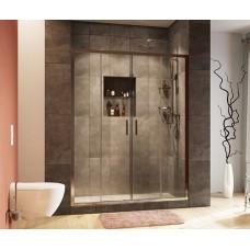 Душевая дверь WasserKRAFT Lippe 45S08 150х190 см