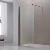Душевая перегородка RGW Walk In WA-02 700x1850 профиль хром, стекло чистое