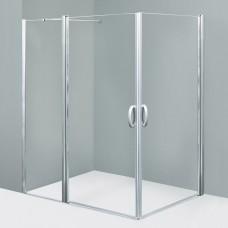 Душевой уголок Am.Pm Bliss L 130x90 см, 2 двери