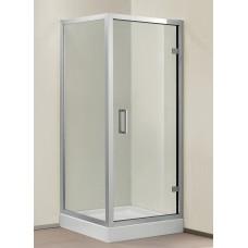 Душевой уголок Cezares Porta AH1 100/80 C Cr