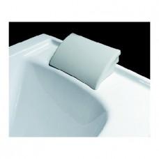 Подголовник Ravak Praktik Lux B61800000O для ванны серый