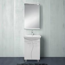 Мебель для ванной 1MarKa Ипсилон 50