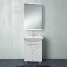 Мебель для ванной 1MarKa Ипсилон 55