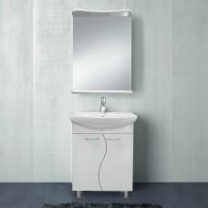 Мебель для ванной 1MarKa Ипсилон 60