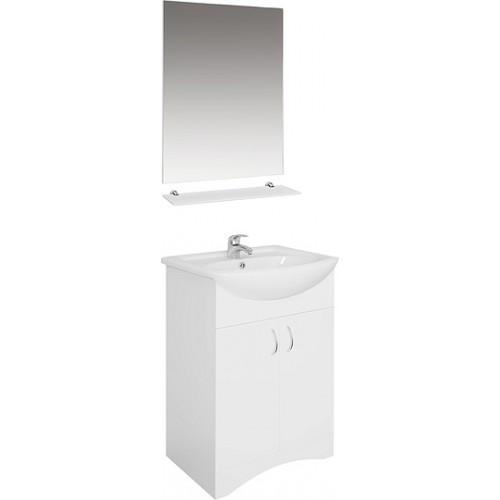 Мебель для ванной 1MarKa Уют 60Н