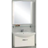 Мебель для ванной Акватон Ария 80 подвесная белая